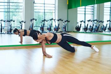 7 лучших упражнений для рельефа