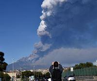 El Gobierno italiano declarará el estado de emergencia en Sicilia