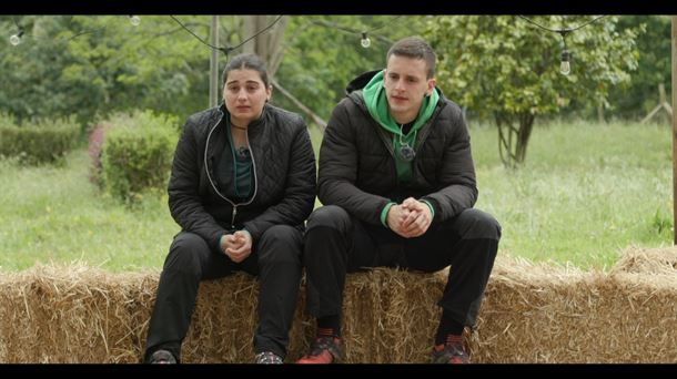 Iñigo y Aitziber