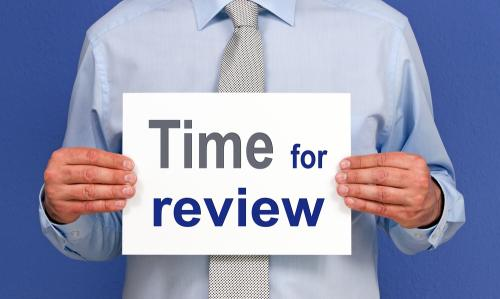 An Associates Guide To Law Firm Performance Reviews Including Getting A Bad Law Firm