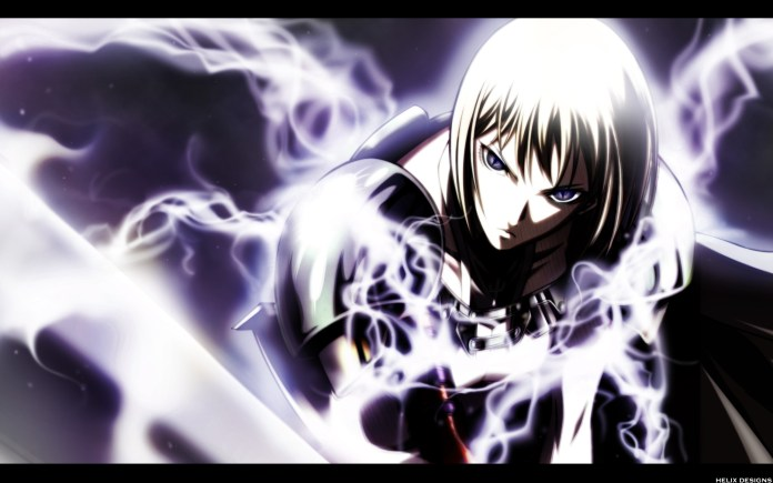 Claymore HD Wallpaper  Background Image  2560x1600  ID:104780  Wallpaper Abyss