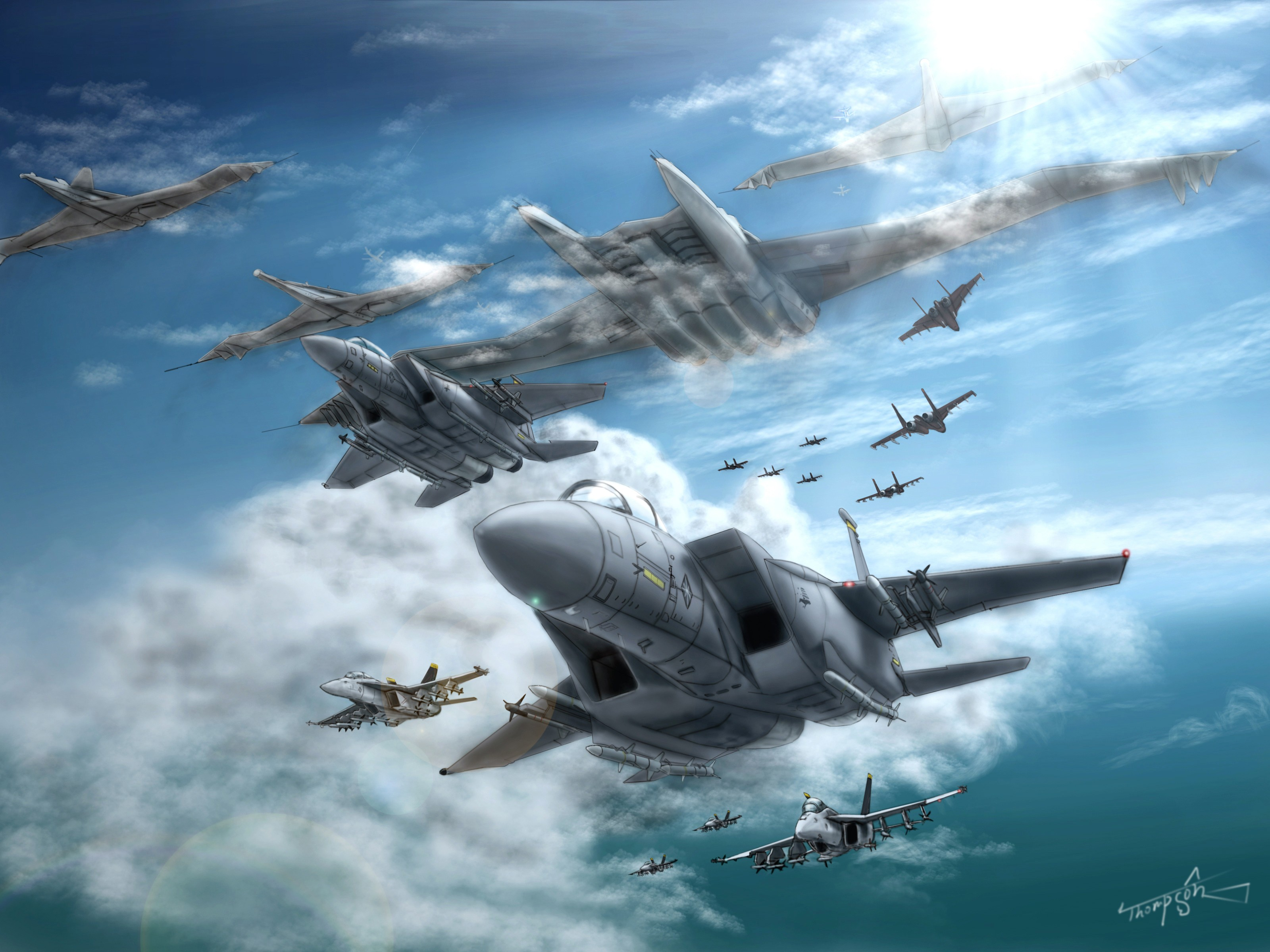 Image result for ace combat