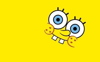 Wallpaper Lucu Spongebob Squarepants Walljdi Org