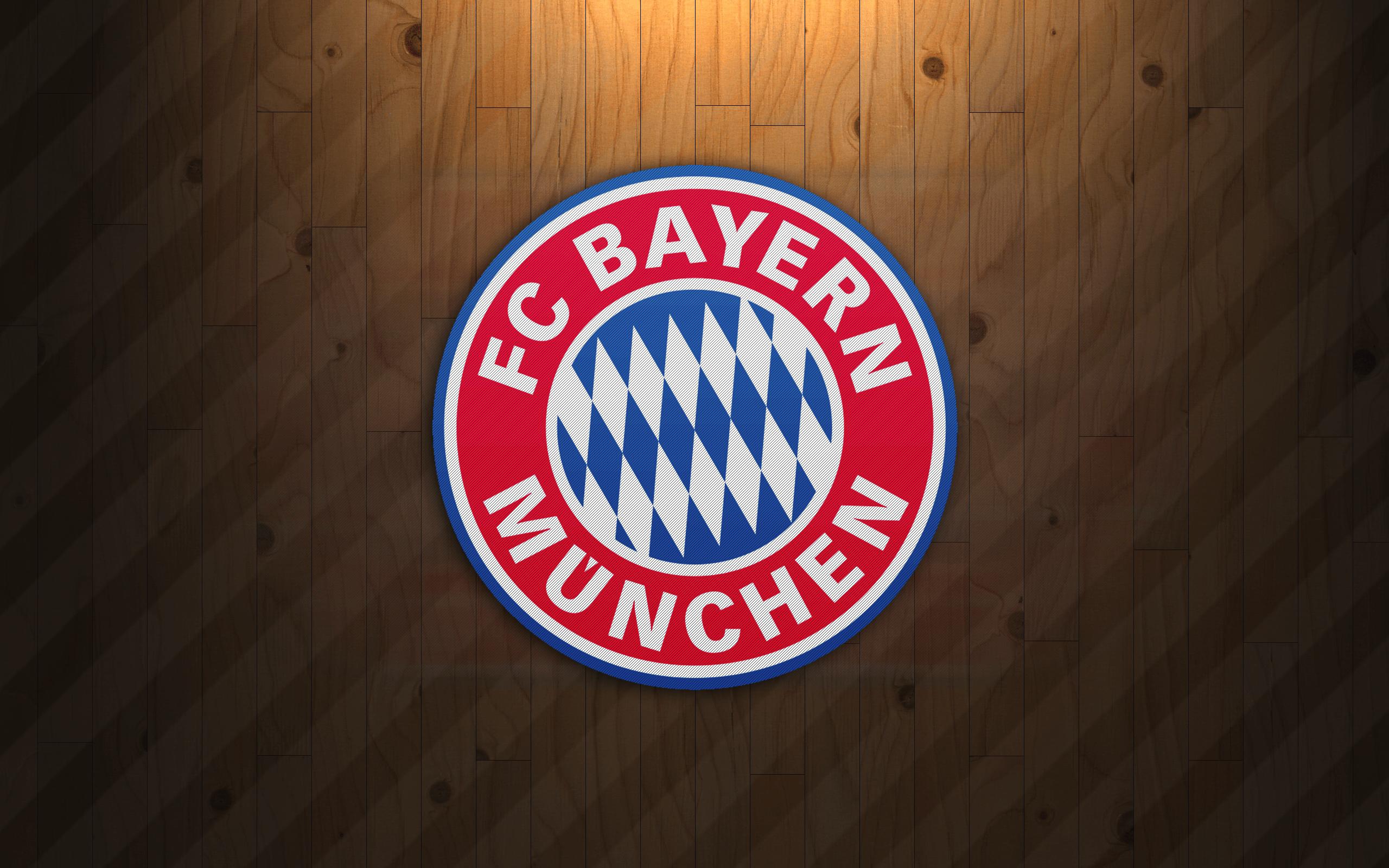 5 FC Bayern Munich HD Wallpapers | Hintergründe - Wallpaper Abyss