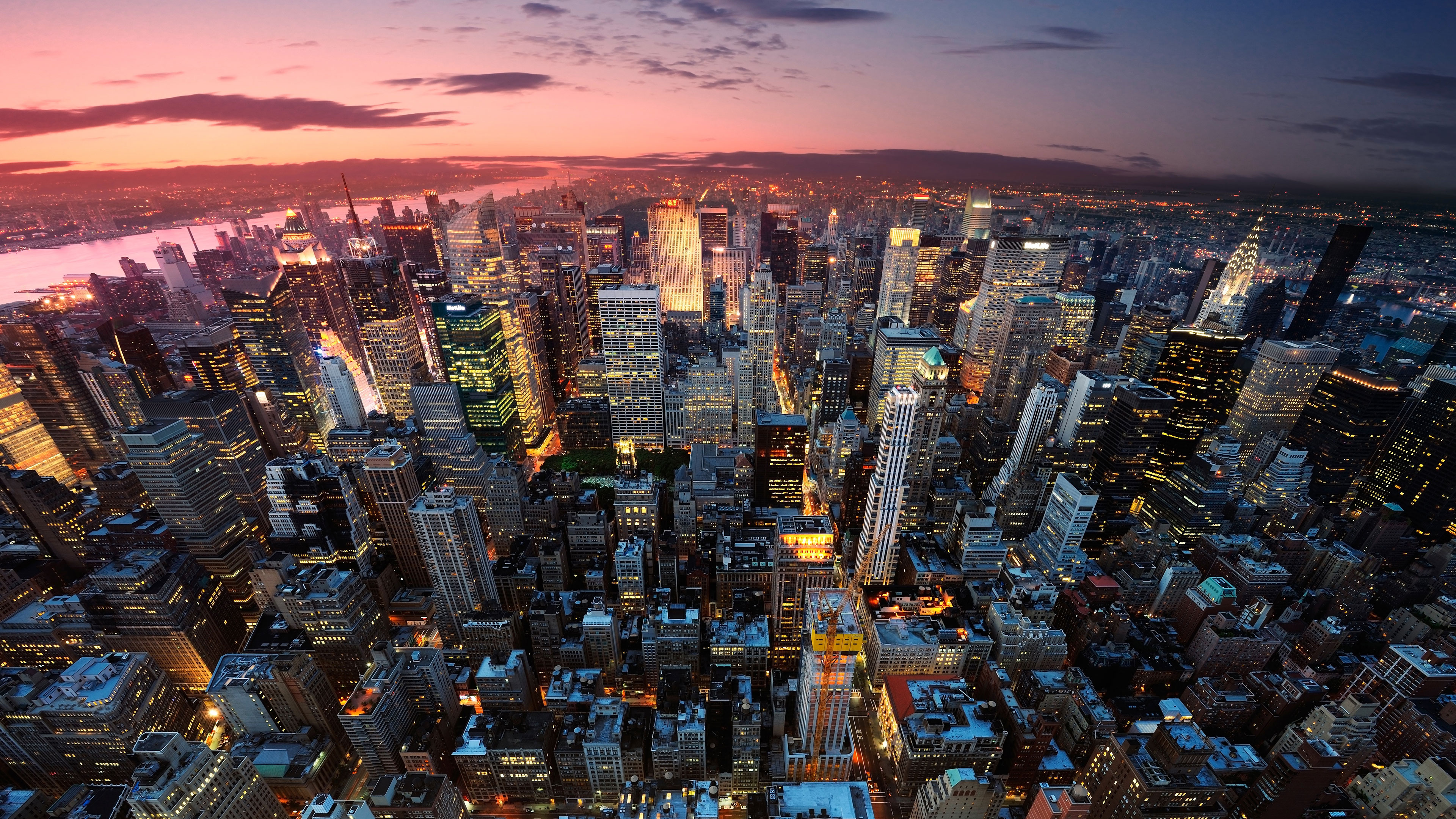 227 New York HD Wallpapers | Backgrounds - Wallpaper Abyss
