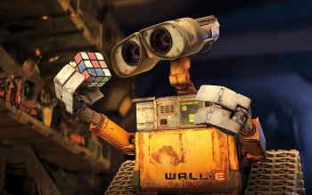 72 Wall    E HD Wallpapers   Background Images   Wallpaper Abyss HD Wallpaper   Background Image ID 60852  4188x2792 Movie Wall    E