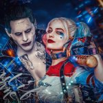 606 Harley Quinn Hd Wallpapers Background Images Wallpaper Abyss
