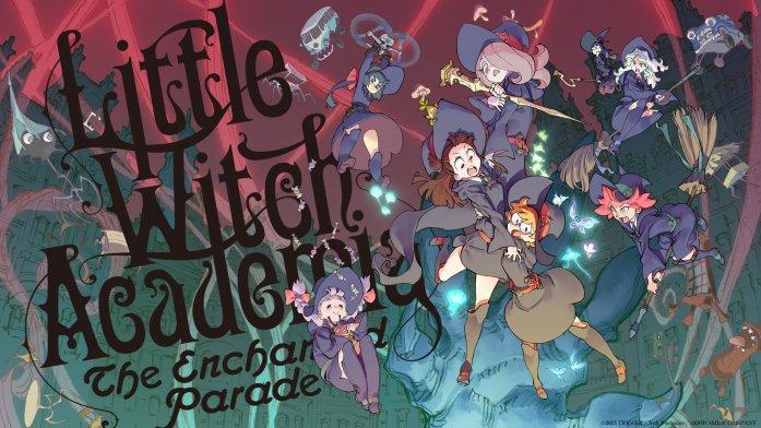 5 Animes Kickstarter