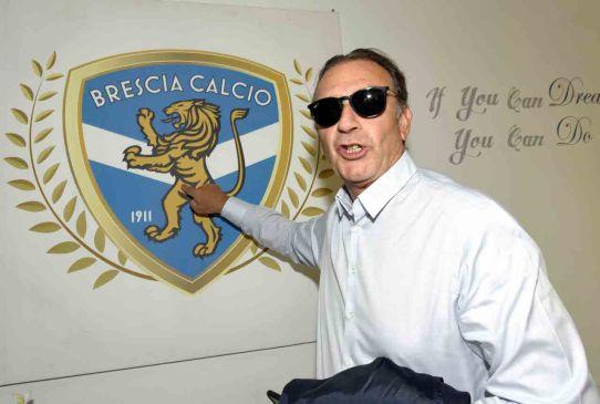 serie b, Cellino contestato a Brescia| Numerosette.eu