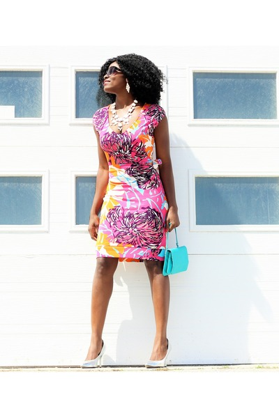 bodycon Hale Bob dress