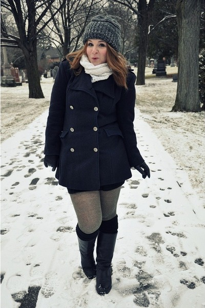 Image result for scarves with coat