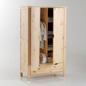 armoire pin massif sacha