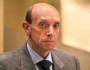 Il presidente dell'Inps, Antonio Mastrapasqua (Imagoeconomica)