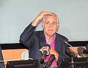 Il presidente della Regione Lombardia Roberto Formigoni (Fotogramma)