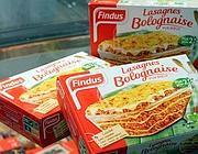 Ritirati i prodotti Findus con carne di cavallo nei supermercati Aldi in Inghilterra (Reuters)
