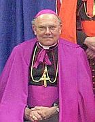 Joseph William Levada, prefetto della Congregazione per la Dottrina della Fede