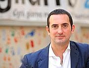 Vincenzo Spadafora, al timone da un anno dell'authority garante per l'Infanzia e l'Adolescenza