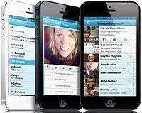 Addappt è l'app che aggiorna automaticamente i cambiamenti nella rubrica