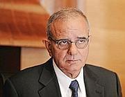 Attilio Befera, direttore dell'Agenzia delle Entrate