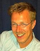 La foto del profilo di Wilfred de Bruijn (da Facebook)