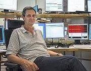 Pierluigi Campana, il fisico italiano che dirige l'esperimento LHCb