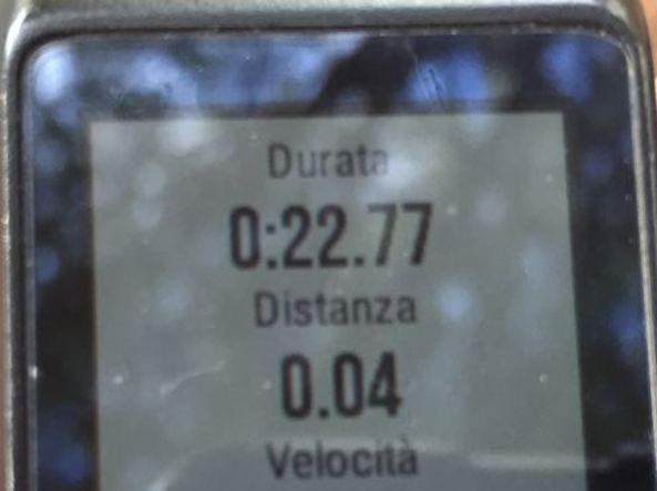 Roma, la ciclabile più corta del mondo