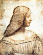 Il bozzetto conservato al Louvre