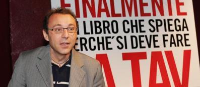 Nella lettera dei Noa emessa sentenza di condanna a morte anche  verso il senatore pd  Stefano Esposito