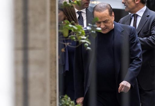 La replica di Serracchiani  «Arrivare al 2018 senza Brunetta e Berlusconi  per noi è molto meglio» Caos Fi a31fe7fd2fb