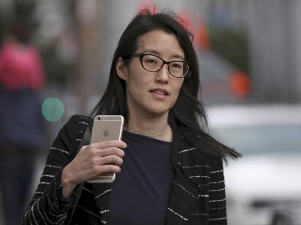 Ellen Pao (Reuters)