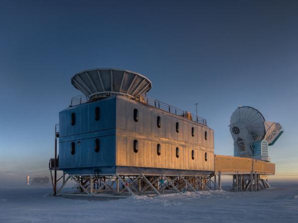 Onde gravitazionali: cosa sono e come sono state scoperte