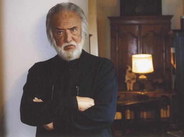 Lucio Mariani (1936-2016), poeta e saggista