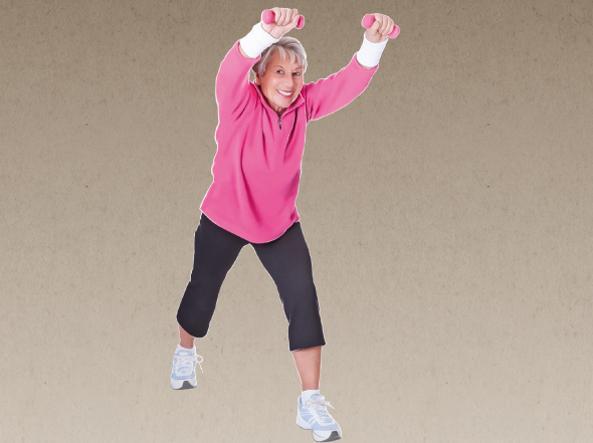 Quali sono gli sport più adatti agli anziani?