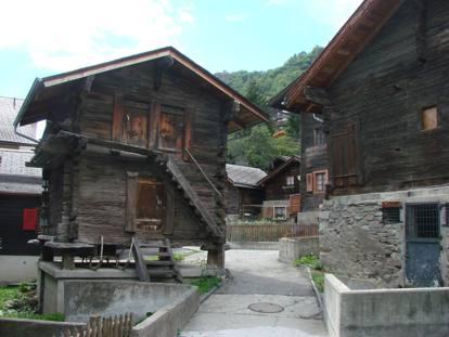 Albinen: 25mila euro per trasferirsi tra le Alpi