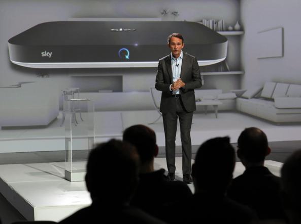 Sky Q ufficiale: che cos'è, come funziona, quanto costa