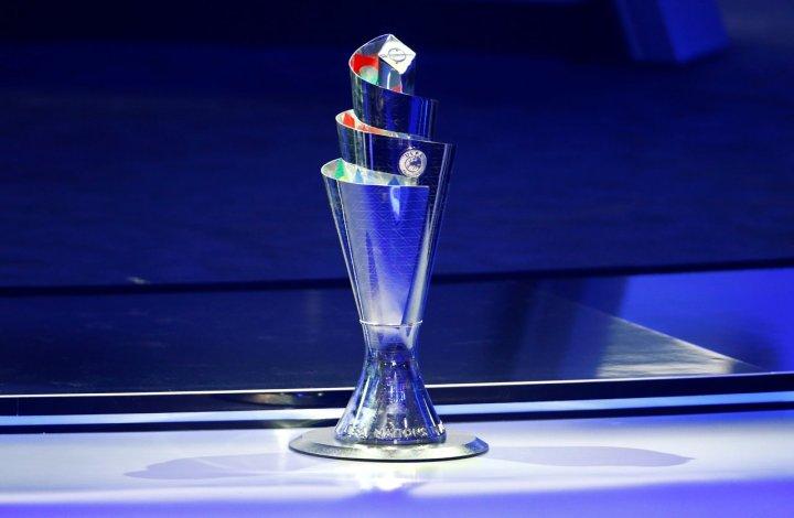 La coppa della UEFA Nations League | Numerosette Magazine