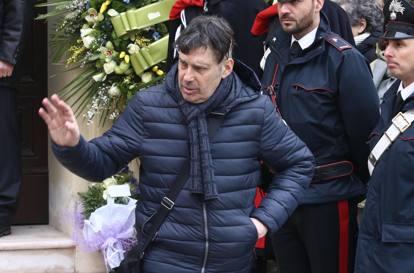Fabrizio Frizzi è morto, aveva 60 anni