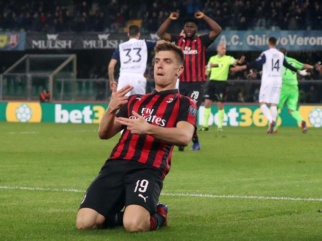 Chievo-Milan 1-2: i rossoneri vincono, ma che fatica con gli ultimi in classifica - Le pagelle
