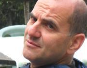 Alberto Pellai, doctor and psychotherapist