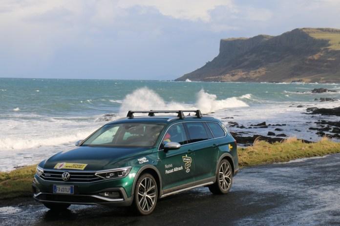 आयरलैंड की जादुई यात्रा: डायरी