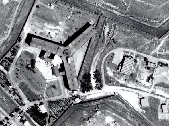 Sednaya prison
