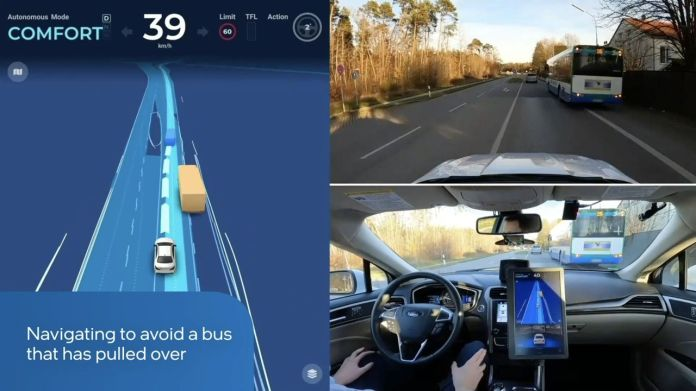 Mobileye: level 3 autonomous driving with cameras by the end of the year