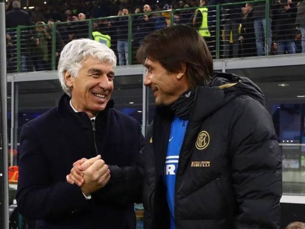 Inter-Atalanta, la colpa di Gasperini è non avere vinto