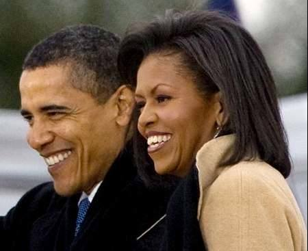 The New First Couple!!!!