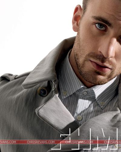 Chris Evans- various Photoshoot photos - chris-evans photo