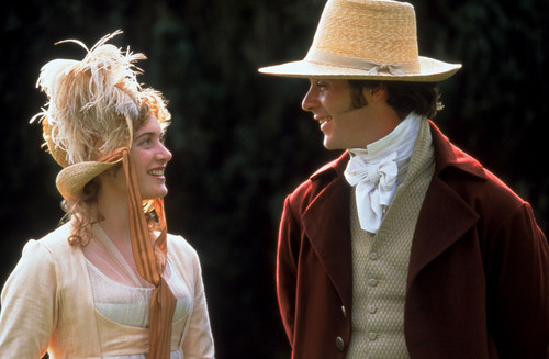 Image result for marianne and willoughby