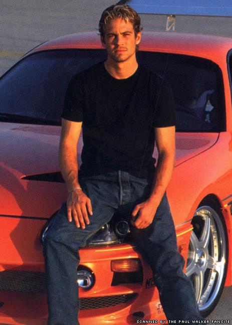 Paul Walker <3 - paul-walker photo