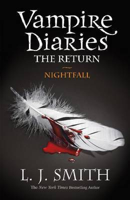 Review: The Vampire Diaries: The Return - Nightfall