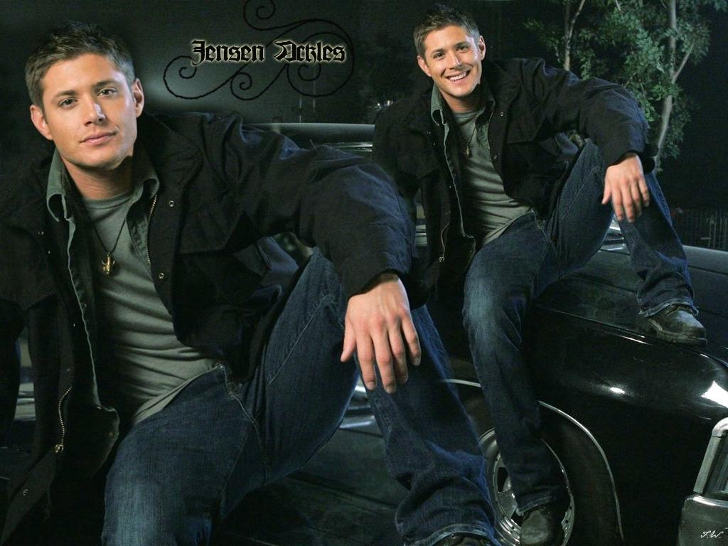 Jensen Ackles - jensen-ackles wallpaper