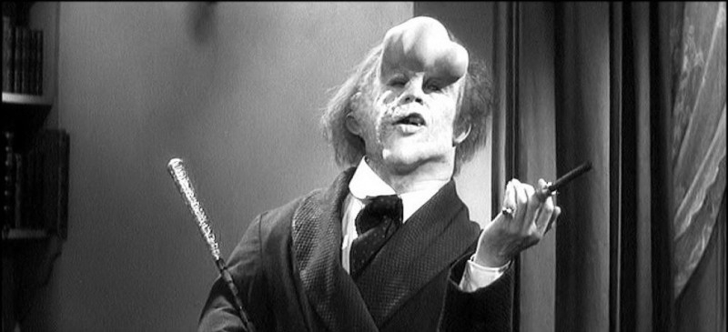 Image result for the elephant man movie